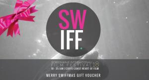 Merry SWIFFmas voucher