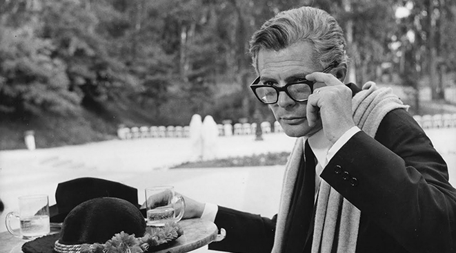 Federico Fellini's 8 1/2