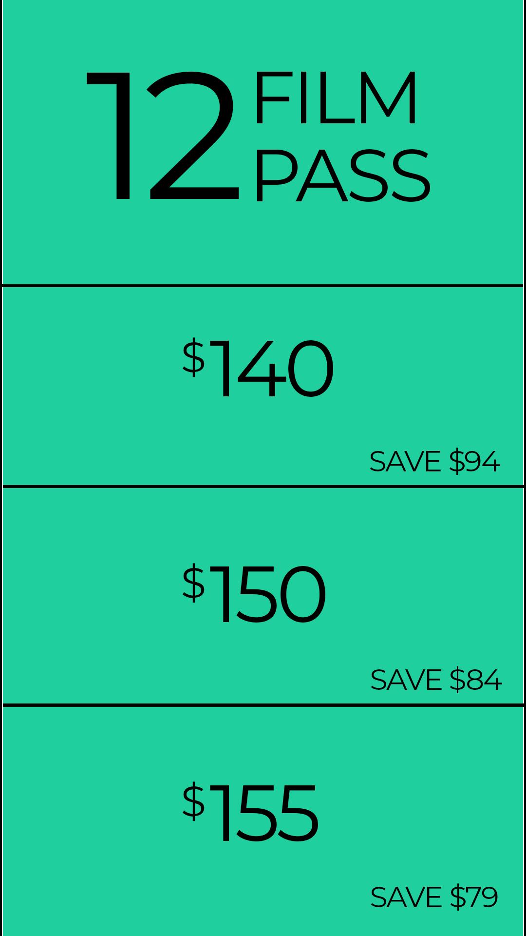 SWIFF 2020 - 12-Film Pass table for web V2